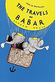 The Travels of Babar (Babar Series) –…