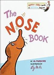 The nose book por Al. Perkins