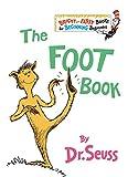 The Foot Book (1968) (Book) written by Dr. Seuss