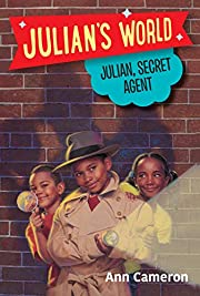 Julian, Secret Agent (Stepping Stone, paper)…