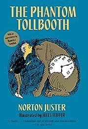 The Phantom Tollbooth de Norton Juster