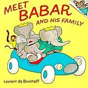 Meet Babar and His Family – tekijä:…