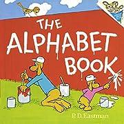 The Alphabet Book (Pictureback(R)) de P. D.…