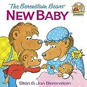 The Berenstain Bears' New Baby de Stan…