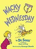 Wacky Wednesday (1974) (Book) written by Dr. Seuss