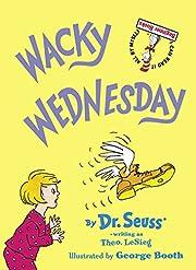 Wacky Wednesday de Theo. Lesieg