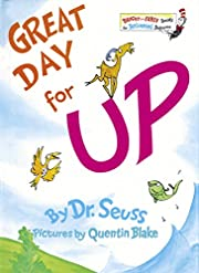 Great Day for Up (Bright & Early Books(R))…