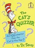 The Cat's Quizzer (1976) (Book) written by Dr. Seuss
