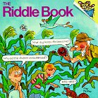 The Riddle Book by Roy McKie