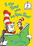 I Can Read with My Eyes Shut! (1978) (Book) written by Dr. Seuss