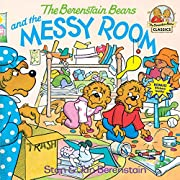 The Berenstain Bears and the Messy Room por…