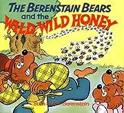 Brn Brs&wild Wild Hony av Stan Berenstain