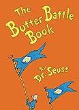 The Butter Battle Book (1984) (Book) written by Dr. Seuss