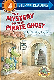 The Mystery of the Pirate Ghost: An Otto &…