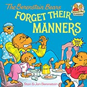 The Berenstain Bears Forget Their Manners av…