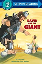David and the Giant (Step-Into-Reading, Step…