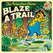 The Berenstain Bears Blaze a Trail av Stan…