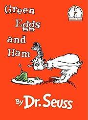 Green eggs and ham af Dr. Seuss