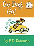 Go, Dog. Go! (1961) (Book) written by P.D. Eastman