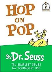 Hop on Pop Book Club Edition av Seuss Dr