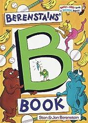 The Berenstains' B book por Stan…