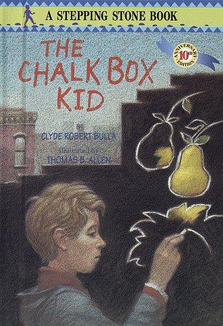 The Chalk Box Kid - Lexile® Find a Book   MetaMetrics Inc.