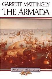 The Armada av Garrett Mattingly