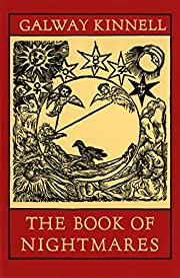 The Book of Nightmares av Galway Kinnell