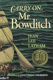 Carry on Mister Bowditch av Jean Lee Latham