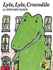 Lyle, Lyle, Crocodile (Lyle the Crocodile)…