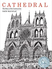 Cathedral: The Story of Its Construction de…