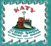 Katy and the Big Snow av Virginia Lee Burton
