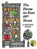 The House on East 88th Street (1962) (Book) written by Bernard Waber
