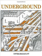 Underground de David Macaulay