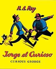 Jorge el Curioso (Curious George) de H. A.…