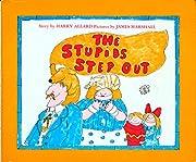 The Stupids Step Out de Harry G. Allard Jr.