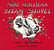 Mike Mulligan and His Steam Shovel de…