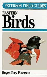 Peterson Field Guides to Eastern Birds, 4th…