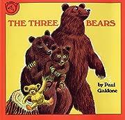 The Three Bears por Paul Galdone