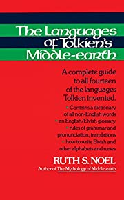 The Languages of Tolkien's Middle-Earth por…