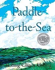 Paddle-to-the-Sea (Sandpiper Books) av…