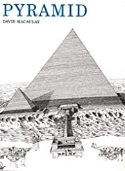 Pyramid de David Macaulay