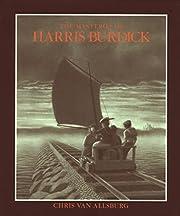 The Mysteries of Harris Burdick de Chris Van…