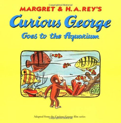 Curious George And The Puppies Lexile Find A Book Metametrics Inc