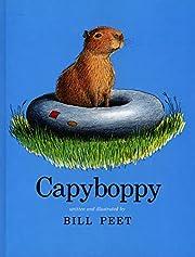 Capyboppy de Bill Peet