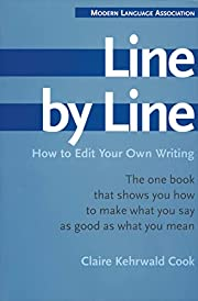 Line by Line: How to Improve Your Own…