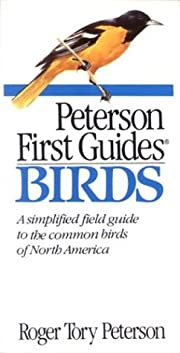 Peterson First Guides Birds von Roger Tory…