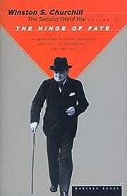 The hinge of fate de Winston Churchill