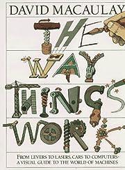 The Way Things Work af David Macaulay
