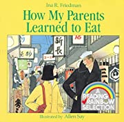 How My Parents Learned to Eat (Sandpiper…